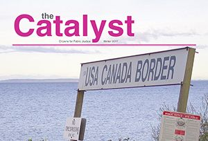 the Catalyst, Winter 2017