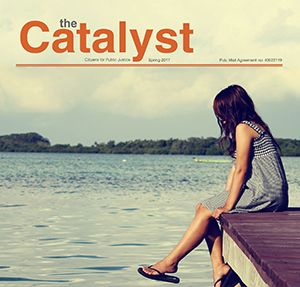 the Catalyst, Spring 2017