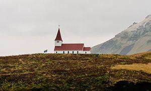 Church EcoJustice